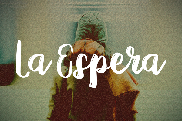 La historia detrás de «La Espera», de Claudio Muñoz