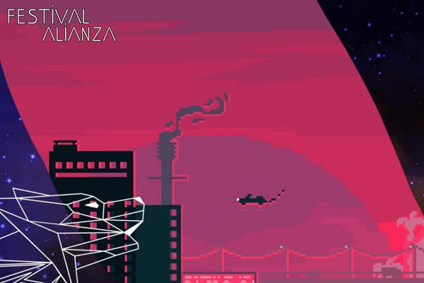 Festival Alianza se toma las RRSS, con line up de más 70 artistas de Sudamérica, Norteamérica y Europa