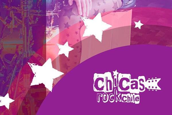 Chicas Rock lanza nueva edición de talleres online sobre música y enfoque de género