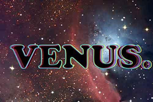 «Venus (Carta Natal II)» de Tieneunperro: cuando la música no tiene límites
