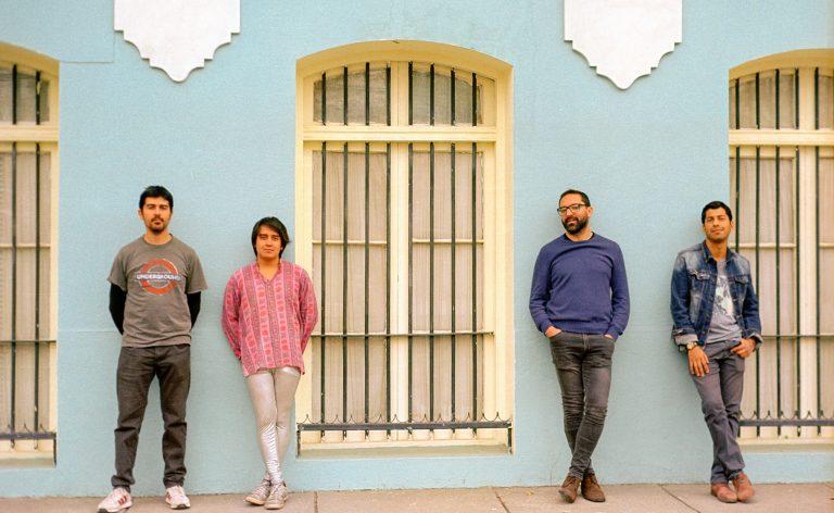 #TodosSomosKetterer: la banda estrena single «Vivo en cuarentena»