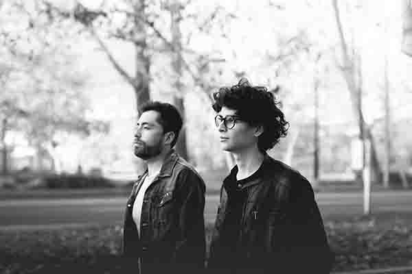 Con guiños a Depeche Mode, space rock y trip hop: Elefantes Sonámbulos publica «Júpiter», su segundo EP