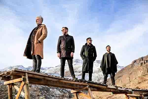 Con el eléctrico single «The Hit Is In» Los Ciervos adelantan su álbum debut