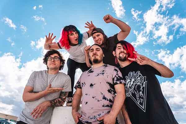 Pop Punk en vivo: Pánica se presenta este viernes en Sala SCD Egaña