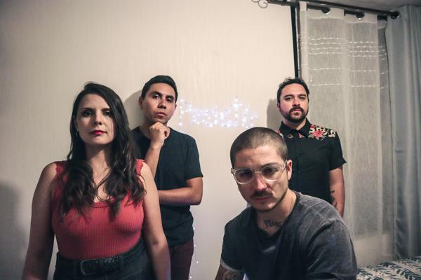 «Resistir», el profundo mensaje sobre feminismo y resiliencia de Piedraluz
