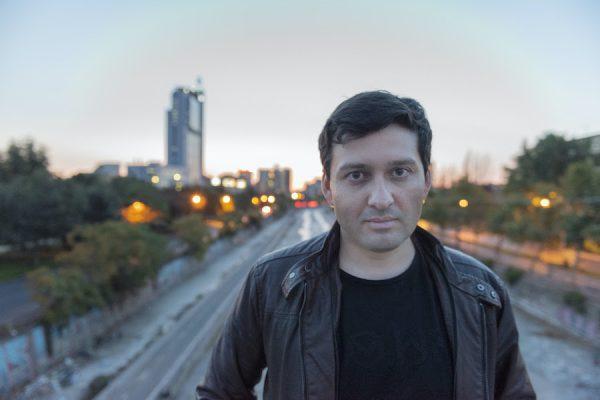 """Claudio Muñoz presenta su nuevo promocional """"La Espera"""""""