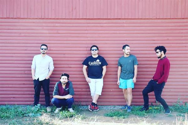 Banda Pastizal lanza su cuarto single y adelanta nuevo EP