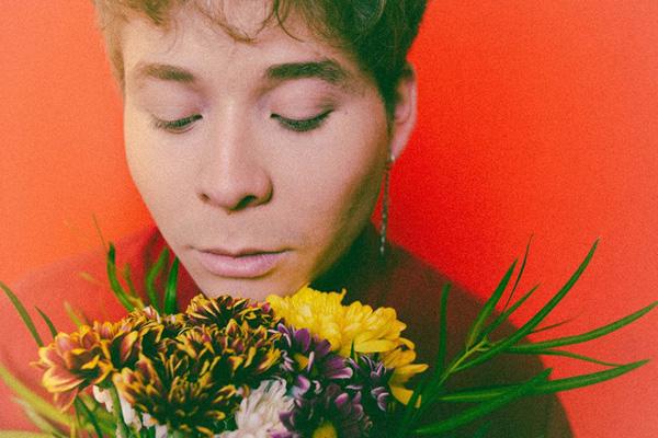«Ideales, Primaveras», el nuevo álbum de Cristóbal Gacitúa