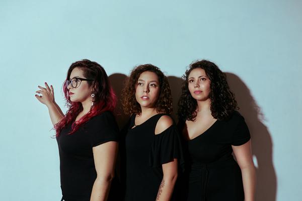"""JuanaRosa y su versión de «La Temporera»: """"Es una canción que marcó nuestra generación y que nos conmueve mucho más por su mensaje y la historia que cuenta"""""""
