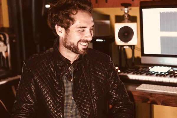Igor Grgurevic lanza nuevo sencillo «León»