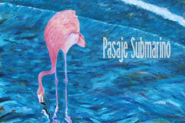"""""""Llueve"""" de Pasaje Submarino: la nostalgia hecha postal y canción"""