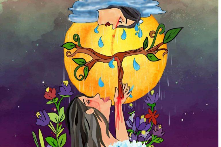 «Ella», el feat de voces femeninas que relata la cruda situación de mujeres abusadas