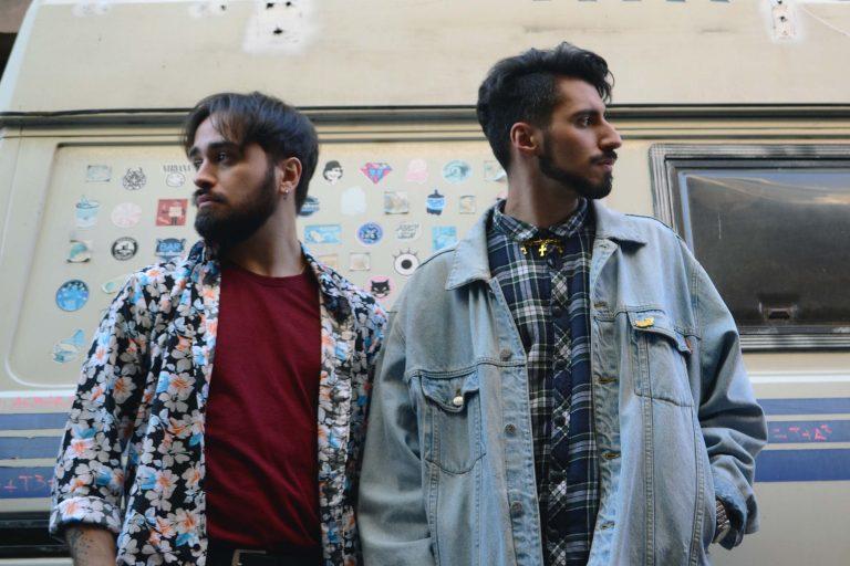 ¡A bailar! DaFunkids lanza segundo sencillo «CELULAR»